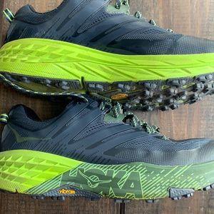 Men's Hoka tennis shoes size 10.5